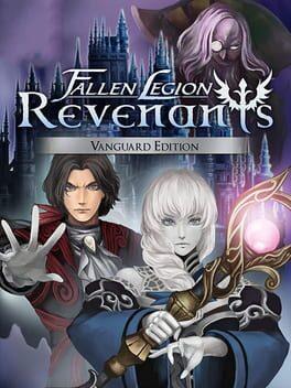 Fallen Legion Revenants: Vanguard Edition