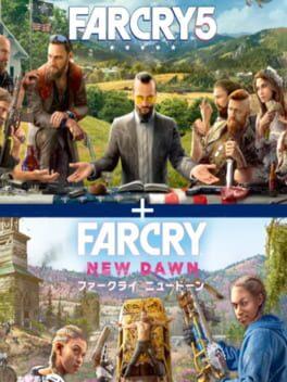 Far Cry 5 + Far Cry: New Dawn Double Pack