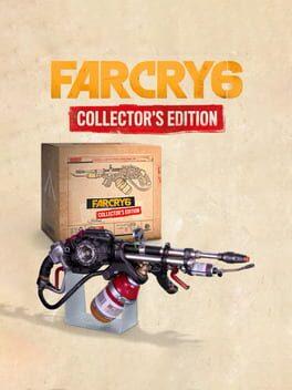 Far Cry 6: Collector's Edition