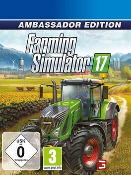 Farming Simulator 17: Ambassador Edition