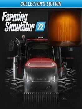 Farming Simulator 22: Collector's Edition