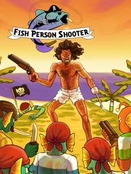 Fish Person Shooter