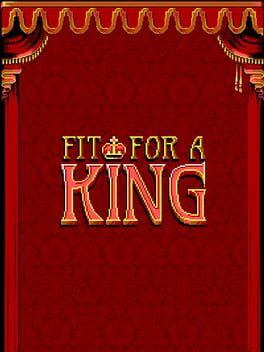 Fit For A King Cover