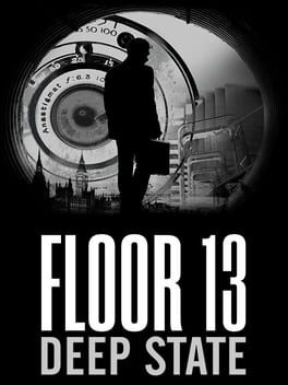 Floor13: Deep State Cover