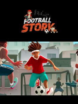 Football Story Cover