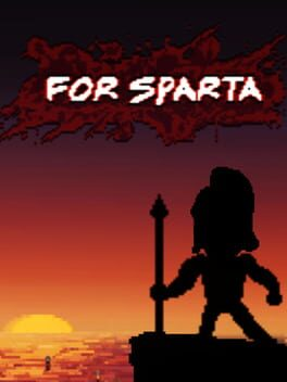 For Sparta
