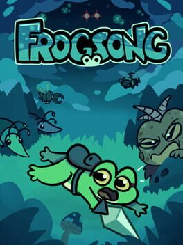 Frogsong Cover