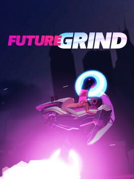 FutureGrind Cover