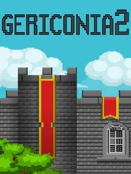 Gericonia 2