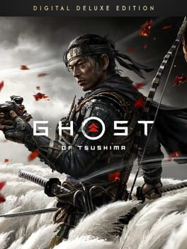 Ghost of Tsushima: Digital Deluxe Edition