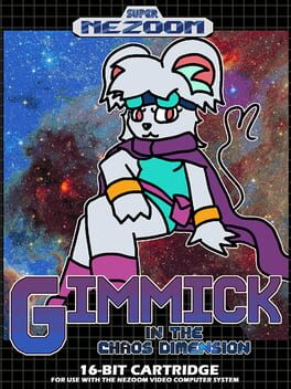 Gimmick in the Chaos Dimension