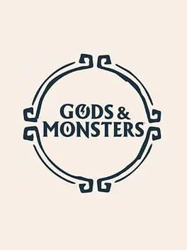 Gods & Monsters Cover