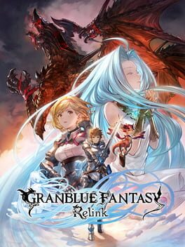 Granblue Fantasy: Relink Cover