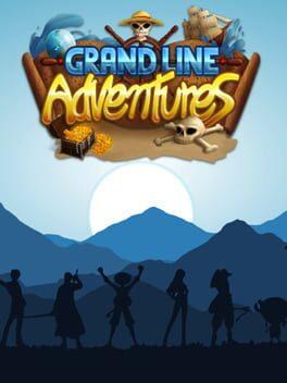 Grand Line Adventures