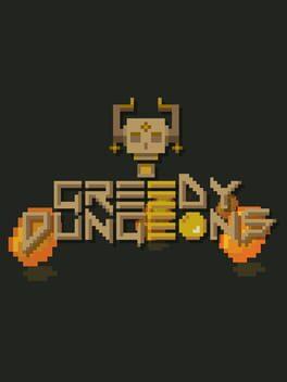 Greedy Dungeons