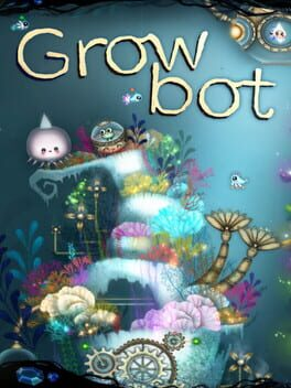 Growbot Cover