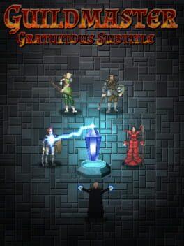 Guildmaster: Gratuitous Subtitle