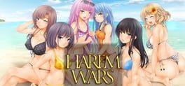 Harem Wars