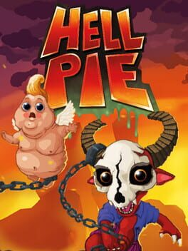 Hell Pie Cover