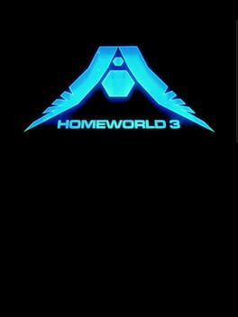 Homeworld 3 Cover