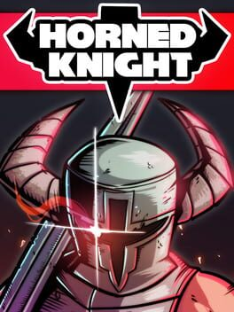 Horned Knight Cover