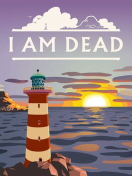 I Am Dead Cover