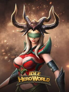 Idle Hero World Cover