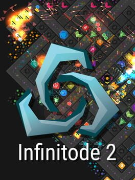 Infinitode 2: Infinite Tower Defense