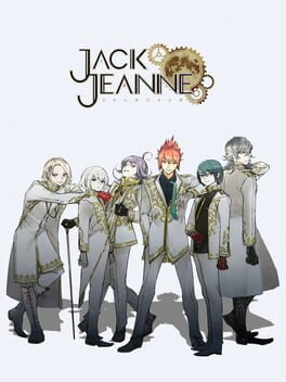 Jack Jeanne Cover