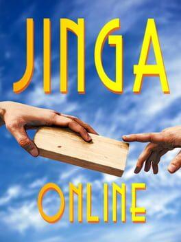 Jinga Online