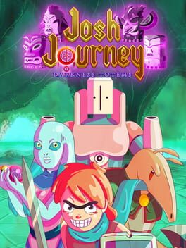 Josh Journey: Darkness Totems