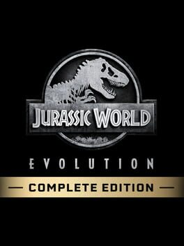 Jurassic: World Evolution - Complete Edition