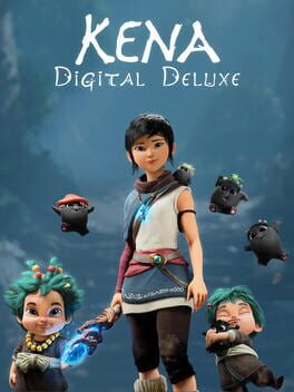 Kena: Bridge of Spirits - Digital Deluxe