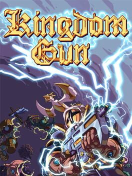 Kingdom Gun