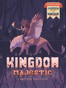 Kingdom Majestic: Limited Edition