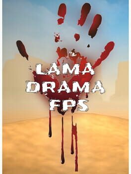 Lama Drama FPS Cover