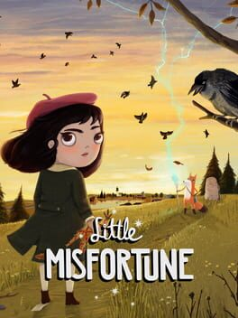 Little Misfortune Cover