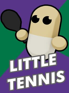 Little Tennis Cover