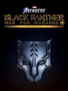 Marvel's Avengers: Black Panther - War for Wakanda