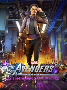 Marvel's Avengers: Kate Bishop - Taking AIM