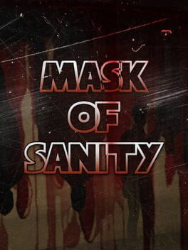 Mask of Sanity Cover