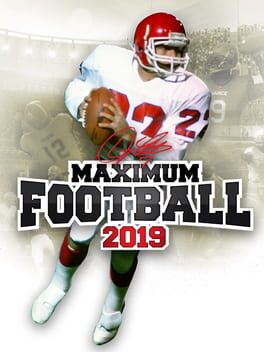 Maximum Football 2019