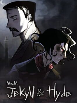 MazM: Jekyll and Hyde