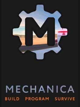 Mechanica Cover