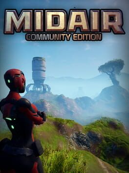 Midair: Community Edition
