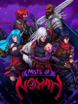 Mists of Noyah