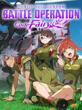 Mobile Suit Gundam: Battle Operation Code Fairy
