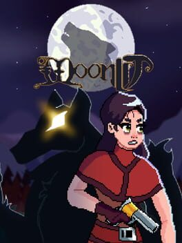 Moonlit Cover