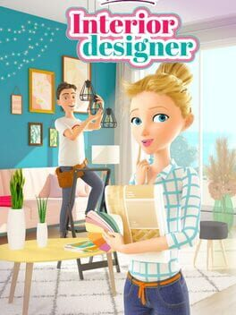 My Universe: Interior Designer