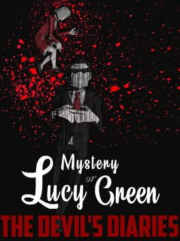 Mystery of Lucy Green: The Devil's Diaries